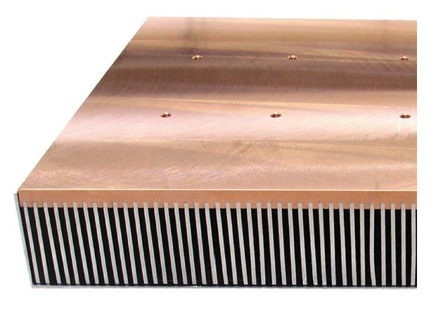 Heat Sinks SuperFins