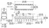 40240=HEF40240BP NXP Semiconductors (Philips)