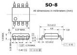 AT45DB081D-SSU Atmel