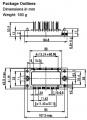 BSM75GB170DN2 Infineon (Siemens)