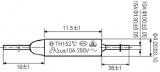 Tp 152/10d TZD PROFUSE