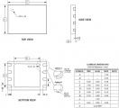 AT45DB321D-MWU Microchip (Atmel)