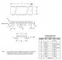 AT89S51-24PI Microchip (Atmel)