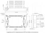 MSCSM170DSKM23CT3AG Microchip Technology - Microsemi
